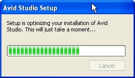 Installation optimisation