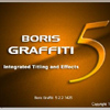 Boris Graffiti 5.2