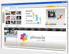 Pinnacle Video Spin (Studio for free)