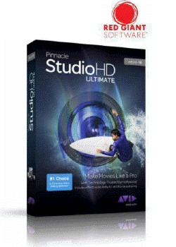 Studio HD Ultimate V15