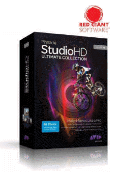 Studio HD Ultimate Collection V15