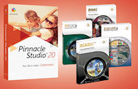 Picture news bundle proDAD PS20