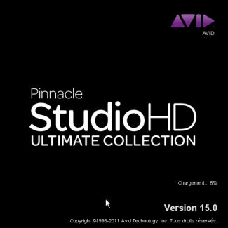 Pinnacle Studio 15 review