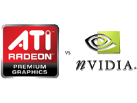 ATI vs NVIDIA for Pinnacle Studio, BluffTitler or proDAD