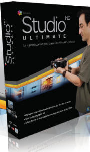Pinnacle Studio HD 14 ULTIMATE