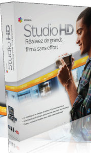 Pinnacle Studio 14 HD