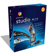 Pinnacle Studio PLUS V12